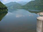横山ダム1