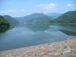 横山ダム2